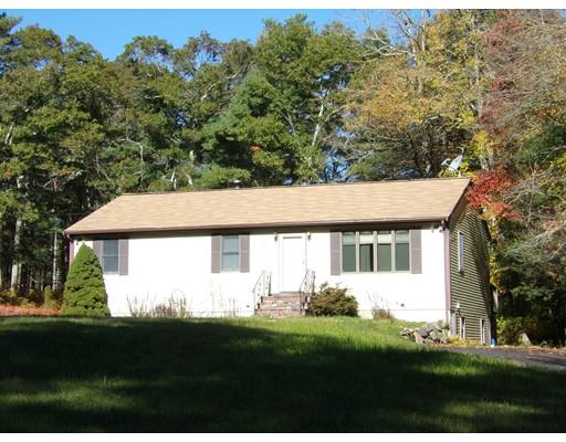 Μονοκατοικία για την Πώληση στο 1 Megan's Way 1 Megan's Way Acushnet, Μασαχουσετη 02743 Ηνωμενεσ Πολιτειεσ