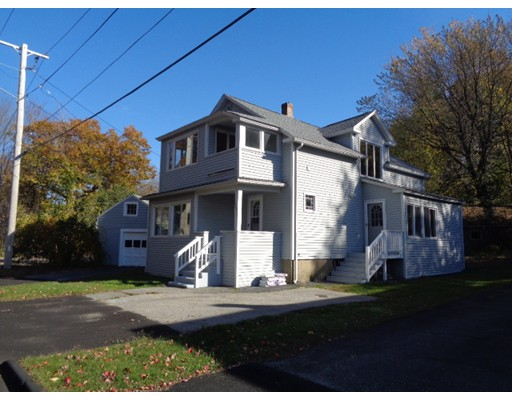 Multi-Family Home for Sale at 144 Conant Street Gardner, 01440 United States