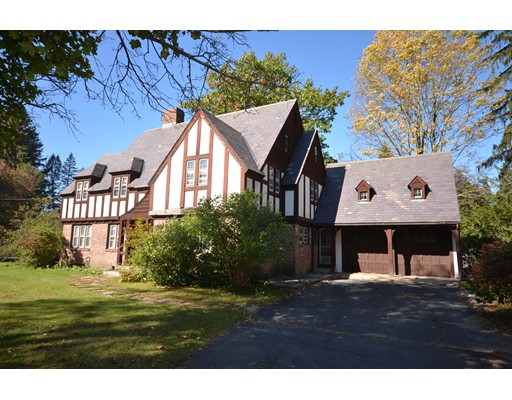Single Family Home for Sale at 109 Fearing Street 109 Fearing Street Amherst, Massachusetts 01002 United States