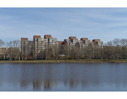 Condominium for Rent at 975 Memorial Drive #602 975 Memorial Drive #602 Cambridge, Massachusetts 02138 United States
