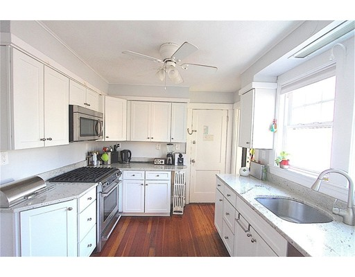 Single Family Home for Rent at 47 Lewis Street Newton, Massachusetts 02458 United States