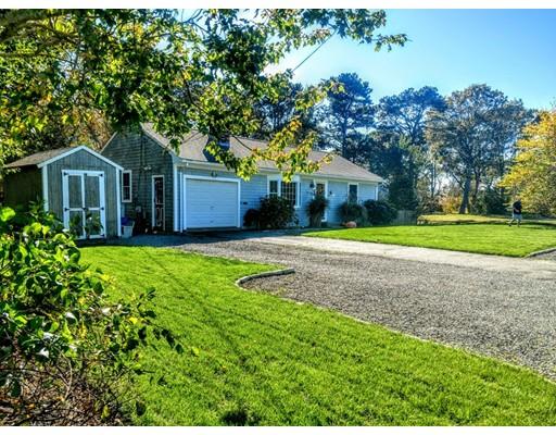 Casa Unifamiliar por un Venta en 17 Muscovy Lane 17 Muscovy Lane Yarmouth, Massachusetts 02673 Estados Unidos