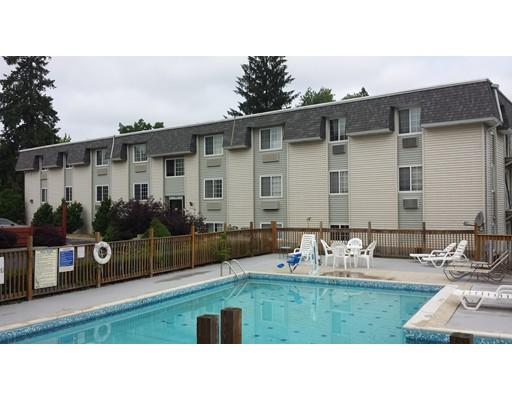 Квартира для того Аренда на 360 main street #253 360 main street #253 Sturbridge, Массачусетс 01566 Соединенные Штаты