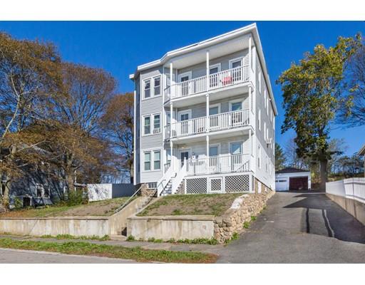 Condominium for Sale at 184 Ocean Ave W Salem, 01970 United States