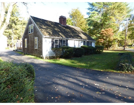Single Family Home for Sale at 45 Taylor Street Pembroke, 02359 United States