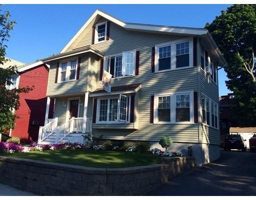 Additional photo for property listing at 42 CENTURY STREET #1 42 CENTURY STREET #1 Medford, Massachusetts 02155 États-Unis