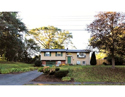 Single Family Home for Sale at 9 Anne Drive 9 Anne Drive Peabody, Massachusetts 01960 United States