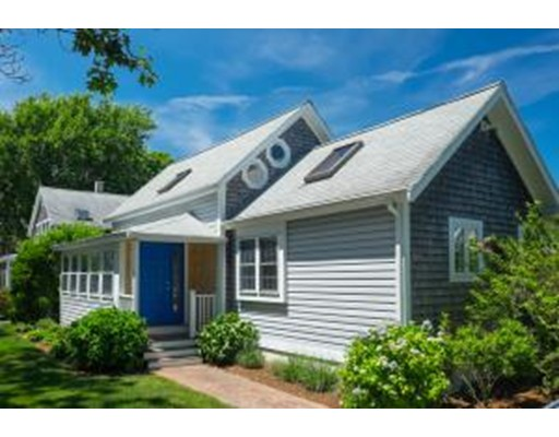 Single Family Home for Sale at 16 Harbor View Road 16 Harbor View Road Harwich, Massachusetts 02646 United States