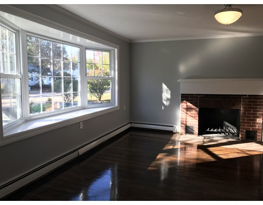 Single Family Home for Sale at 20 Selwyn Road Randolph, 02368 United States