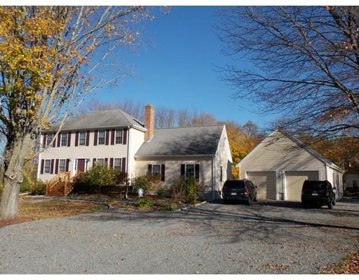 Частный односемейный дом для того Продажа на 465 E Main Street 465 E Main Street Milford, Массачусетс 01757 Соединенные Штаты