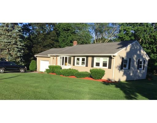Частный односемейный дом для того Аренда на 2 Martin drive #2 2 Martin drive #2 Billerica, Массачусетс 01821 Соединенные Штаты