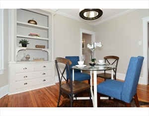 19 Rill St 2 is a similar property to 1391 Hyde Park Ave  Boston Ma