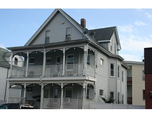 Multi-Family Home for Sale at 211 Elm Street Everett, 02149 United States