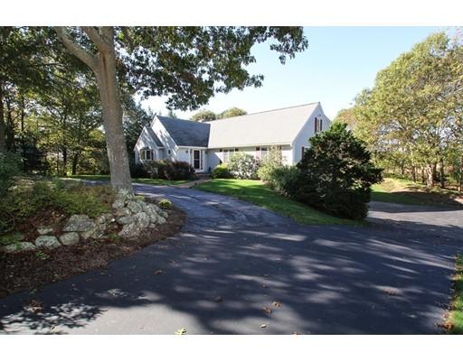 Casa Unifamiliar por un Venta en 435 Whistleberry 435 Whistleberry Barnstable, Massachusetts 02648 Estados Unidos