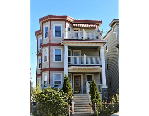 Multi-Family Home for Sale at 180 Boston Street 180 Boston Street Boston, Massachusetts 02125 United States