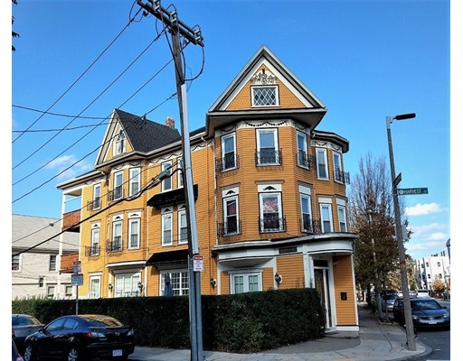 Casa Multifamiliar por un Venta en 825 Dorchester Avenue Boston, Massachusetts 02125 Estados Unidos