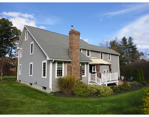 115 West Street, Paxton, MA, 01612