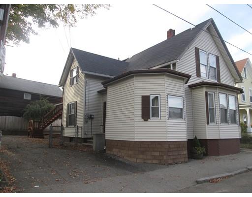 多户住宅 为 销售 在 56 Chase Avenue Webster, 马萨诸塞州 01570 美国