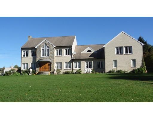 Single Family Home for Sale at 114 Glen Street 114 Glen Street Natick, Massachusetts 01760 United States