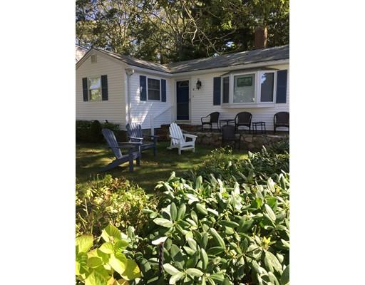 Casa Unifamiliar por un Venta en 8 Wianno Road 8 Wianno Road Marion, Massachusetts 02738 Estados Unidos