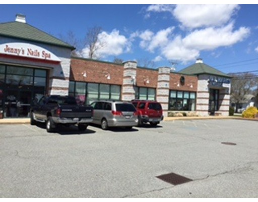 Commercial for Sale at 3203 Cranberry Hwy 3203 Cranberry Hwy Wareham, Massachusetts 02538 United States