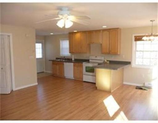 Single Family Home for Rent at 234 Hampton Street 234 Hampton Street Auburn, Massachusetts 01501 United States