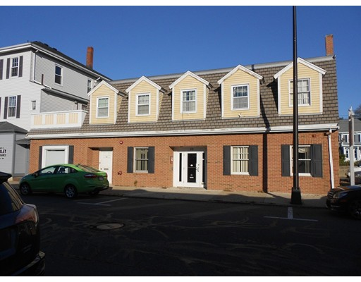 Commercial for Sale at 29 Albion 29 Albion Wakefield, Massachusetts 01880 United States