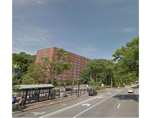 独户住宅 为 出租 在 1600 Beacon Street 布鲁克莱恩, 02446 美国