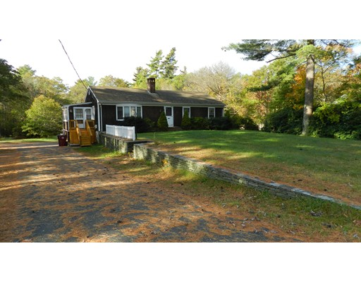 Single Family Home for Rent at 624 Wareham Street Middleboro, 02346 United States