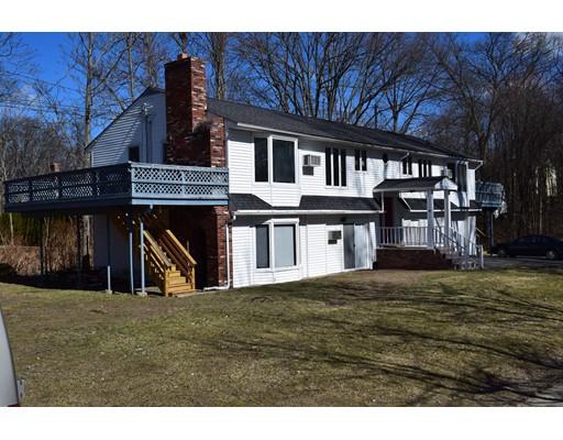 Single Family Home for Rent at 12 Herricks Lane Millbury, Massachusetts 01527 United States