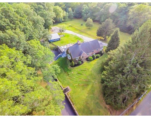 Single Family Home for Sale at 143 Warren St W 143 Warren St W Raynham, Massachusetts 02767 United States