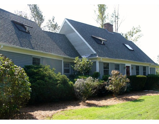 Частный односемейный дом для того Аренда на 23 Wildwood Dr #1 23 Wildwood Dr #1 Newburyport, Массачусетс 01950 Соединенные Штаты