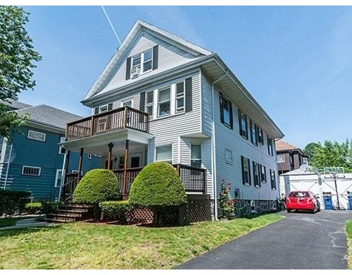 Additional photo for property listing at 129 Redlands  Boston, Massachusetts 02132 Estados Unidos