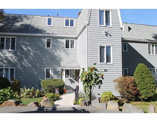 Additional photo for property listing at 50 Stonybrook #4 50 Stonybrook #4 Marblehead, Massachusetts 01945 United States