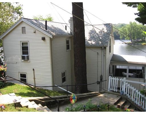 Maison unifamiliale pour l à louer à 170 Jenness St #1 170 Jenness St #1 Lynn, Massachusetts 01904 États-Unis