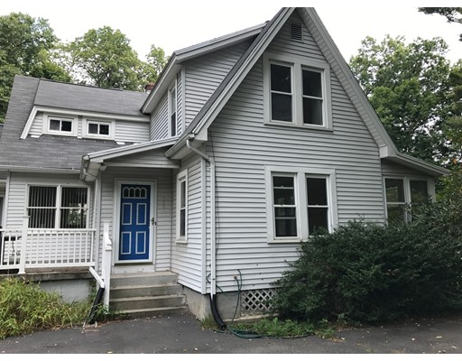 Single Family Home for Sale at 360 Elm Street 360 Elm Street East Longmeadow, Massachusetts 01028 United States