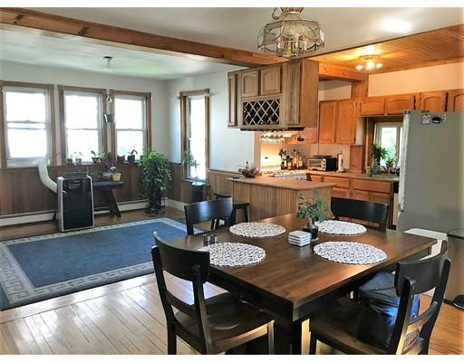 Casa Unifamiliar por un Alquiler en 21 Currier Ave. #0 21 Currier Ave. #0 Haverhill, Massachusetts 01830 Estados Unidos