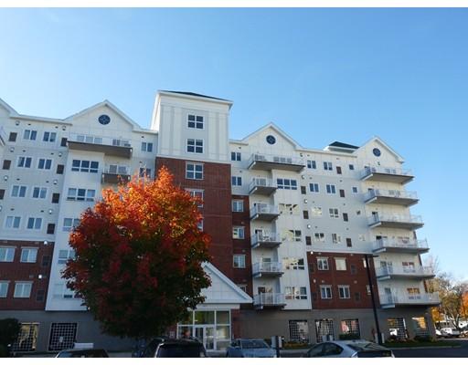 共管式独立产权公寓 为 出租 在 527 Pawtucket Blvd #309 527 Pawtucket Blvd #309 Lowell, 马萨诸塞州 01854 美国