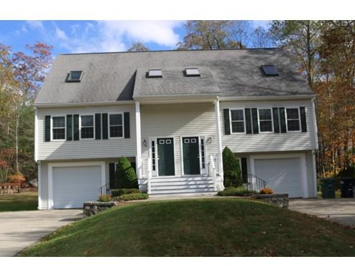 共管式独立产权公寓 为 销售 在 68 Brookfield Rd #202 68 Brookfield Rd #202 Charlton, 马萨诸塞州 01507 美国