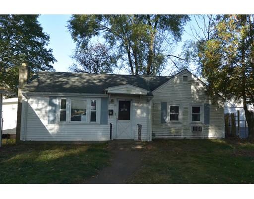 独户住宅 为 销售 在 81 Perry Avenue 81 Perry Avenue 斯托顿, 马萨诸塞州 02072 美国