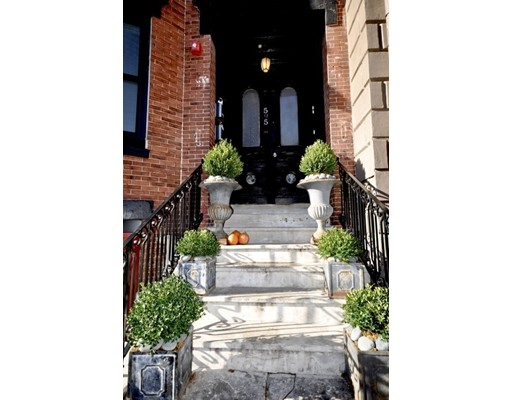 Additional photo for property listing at 595 Tremont  Boston, Massachusetts 02118 United States