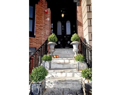 Additional photo for property listing at 595 Tremont  Boston, Massachusetts 02118 Estados Unidos