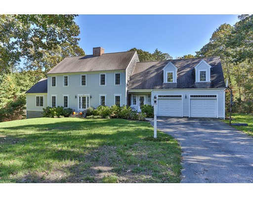 Single Family Home for Sale at 42 Village Drive 42 Village Drive Sandwich, Massachusetts 02537 United States