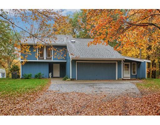 Casa Unifamiliar por un Venta en 6 Weston Road 6 Weston Road Windham, Nueva Hampshire 03087 Estados Unidos