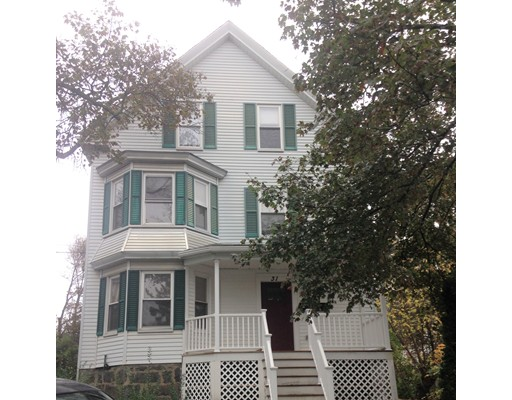Apartment for Rent at 31 Ord St #2 31 Ord St #2 Salem, Massachusetts 01970 United States