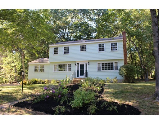 Single Family Home for Sale at 6 MAGNOLIA Drive 6 MAGNOLIA Drive Acton, Massachusetts 01720 United States
