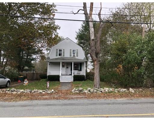 独户住宅 为 销售 在 196 Spruce Street 阿宾顿, 02351 美国