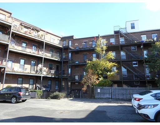 共管式独立产权公寓 为 出租 在 1 Pembroke St #1 1 Pembroke St #1 切尔西, 马萨诸塞州 02150 美国