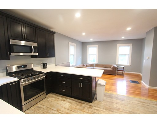 Single Family Home for Sale at 19 Dexter Street Medford, 02155 United States