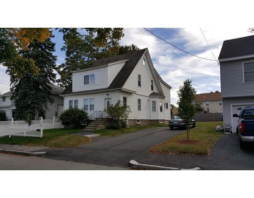 Casa Unifamiliar por un Alquiler en 28 NORTHBORO 28 NORTHBORO Worcester, Massachusetts 01604 Estados Unidos